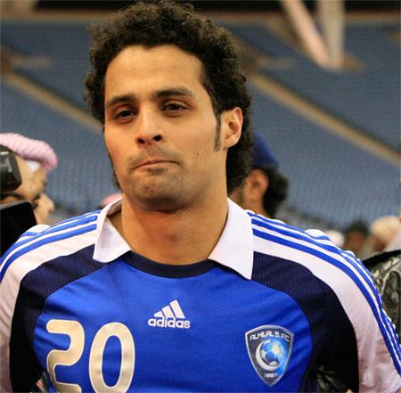 Al-Hilal approves stadium billboards in KSU knee roughness awareness campaign