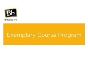 Deanship of e-Learning and Distance Learning announces Blackboard Exemplary Course Program