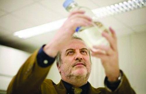 KSU Visiting Professor Barcelo of Spain receives PSIPW Prize