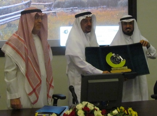 Deputy Minister of Education Inaugurates Informatics Symposium