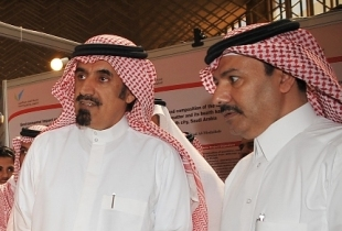 Prince Turki Bin Saud launches interactive online system for the National Plan for Science, Technology and Innovation