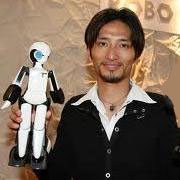 Lecture and demonstration: The Creation of a New Robot Era