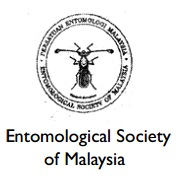 Dr. Aldosari  presents paper on KSU date palm research during Malaysia's International Symposium on Insects