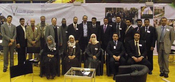KSU Wins gold, silver, bronze and much admiration in Geneva Inventions Exhibition