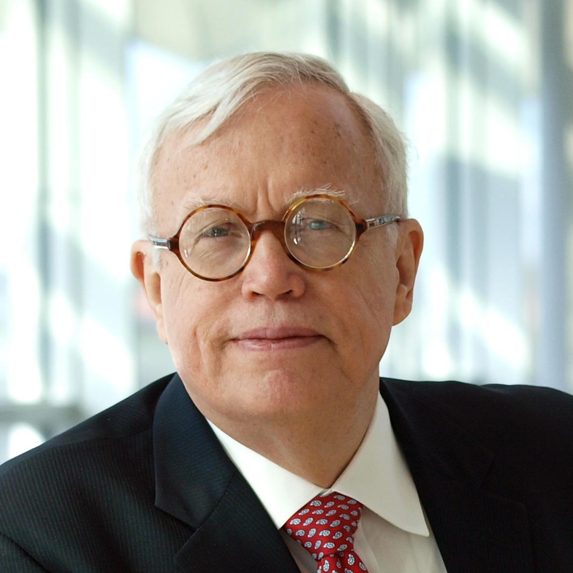 Distinguished economist James Heckman visits King Saud University