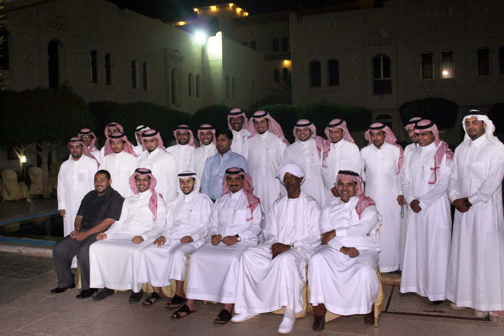 KARCI Members Honor Dr. Hamed during Annual Gathering