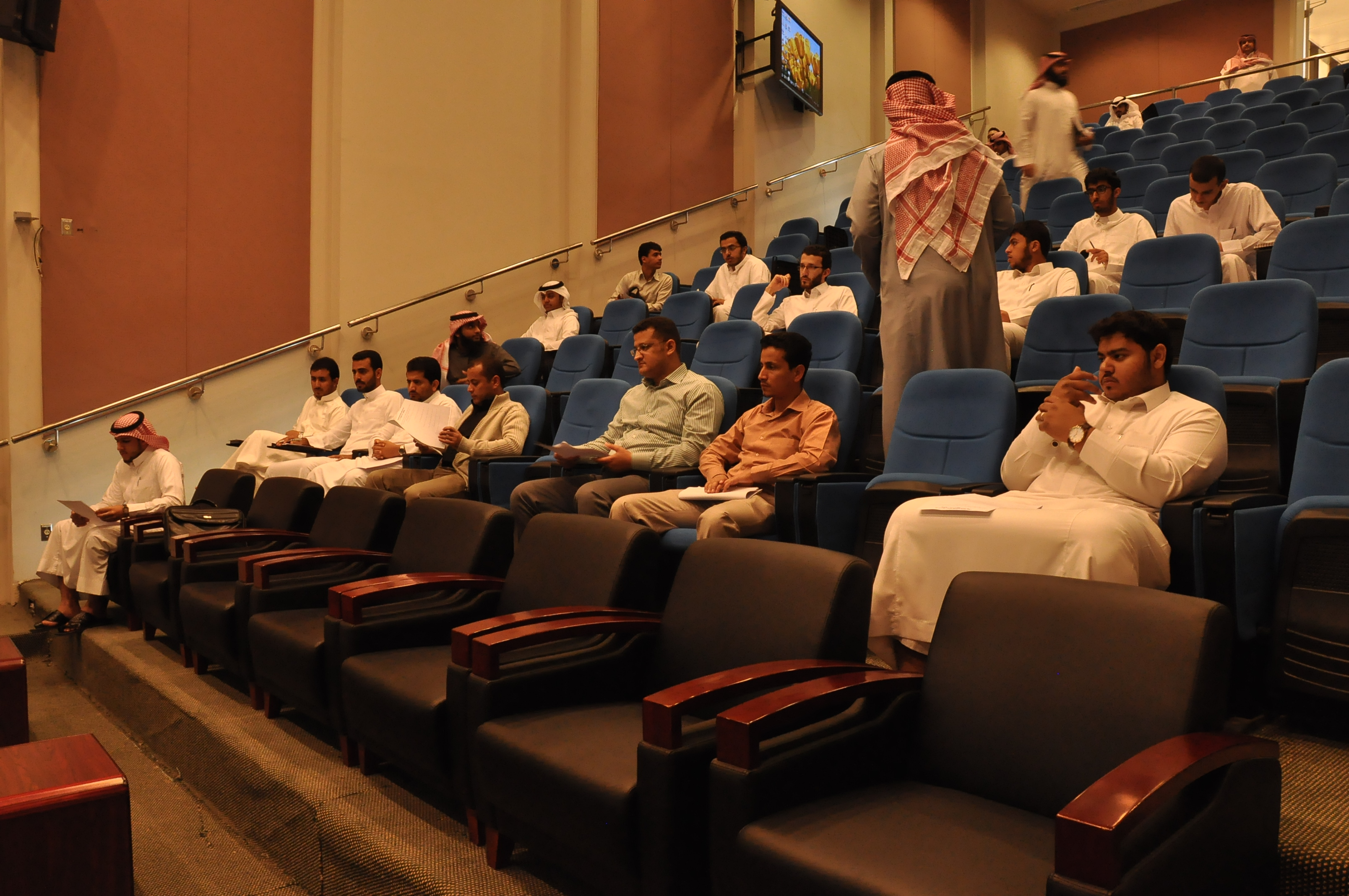 CCIS Organizes KSU-QMS Workshop