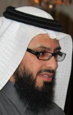 ترقية الدكتور أحمد بن عبد الله بن خضير أستاذا مشاركا