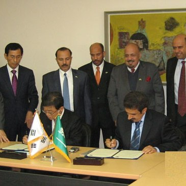 KSU agrees to research collaboration with Seoul National University