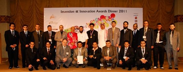 KSU shines at 10th Malaysian Innovation Expo