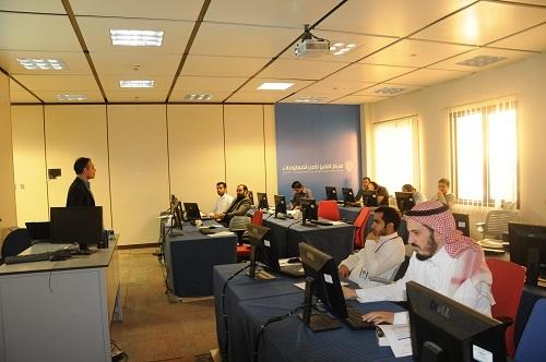 Multimedia Forensics Workshop at CoEIA, KSU