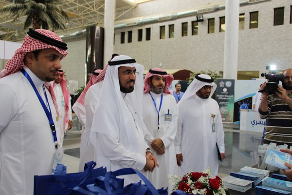 KSU Nursing College Participates in Health Orientation Program