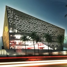 Swedish firm, ABV Rock Group, awarded construction of Prince Naif Center for Health Science Research
