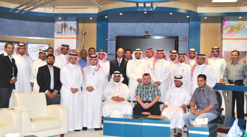 Riyadh Valley Company launches Outreach Programs