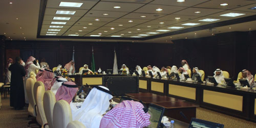 Riyadh Valley Company holds general assembly, approves 14 new startups
