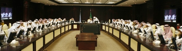 University council meets to approve training and finance initiatives