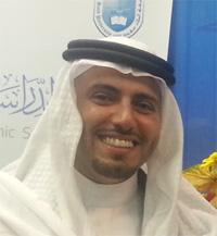عميد عمادة التعاملات الإلكترونية والاتصالات في ضيافة «مجلة الدراسات الإسلامية» بكلية التربية (صور) (فيديو)