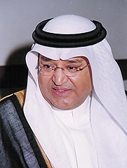 Saudi leader among major speakers at KSU Orthogonal Polyominals conference