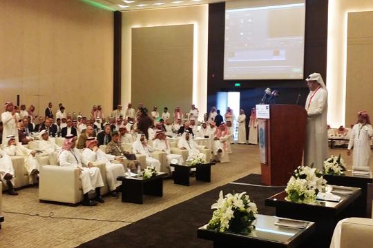 """افتتاح المؤتمر العلمي الدولي """"دور علوم الرياضة والنشاط البدني في تحقيق رؤية المملكة 2030"""""""