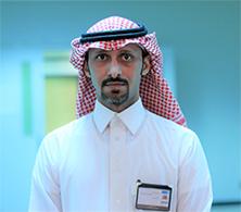 عادل آل سالم مديراً لمكتب عميد التطوير والجودة