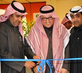 ـ افتتاح مركز الابتكار بكلية العلوم الطبية التطبيقية ـ
