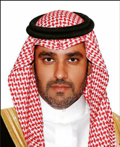 Dr.Yazeed Al-Alsheikh, Dean of the Collegeof Applied Medical Sciences, King Saud University