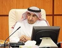 مجلس عمادة الدراسات العليا يعقد جلسته الأولي للعام الجامعي 1436/1437