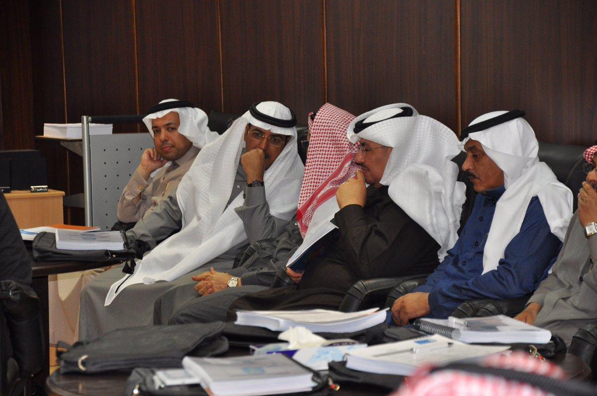 نائب مدير عام الادارة العامة للخدمات الطبية بوزارة الداخلية يزور مركز التدريب وخدمة المجتمع