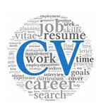 """ورشة عمل """"طريقة كتابة السيرة الذاتية CV"""""""