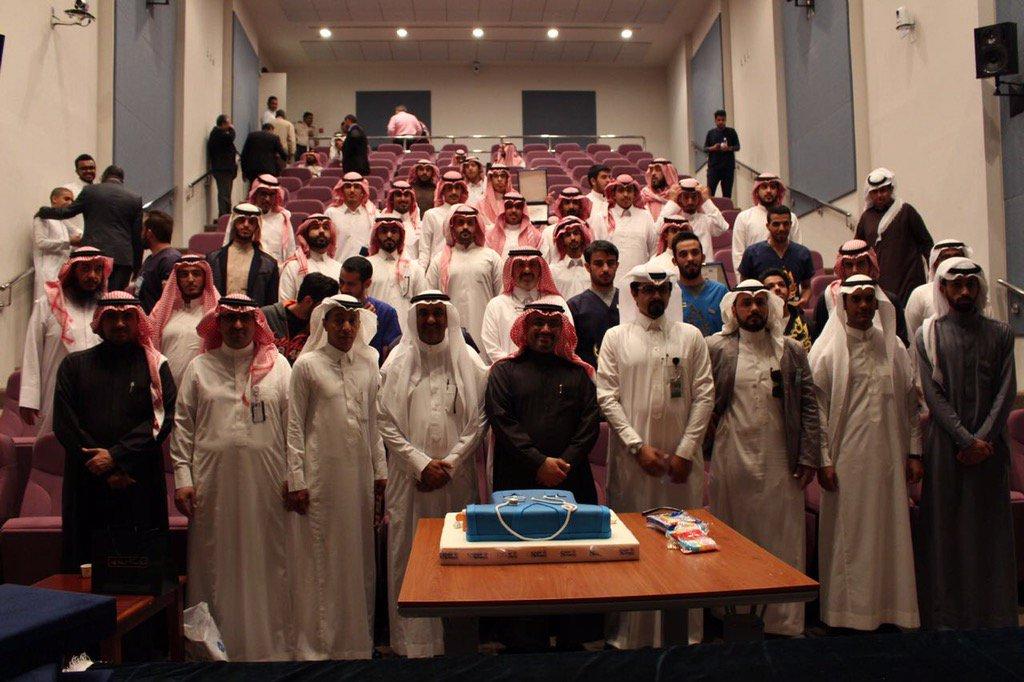 حفل ختام الانشطة الطلابية بكلية التمريض