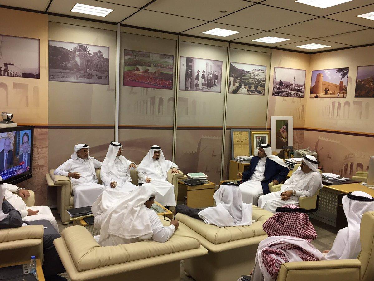 رؤساء أقسام التاريخ في ضيافة مركز الملك سلمان لدراسات تاريخ الجزيرة العربية وحضارتها