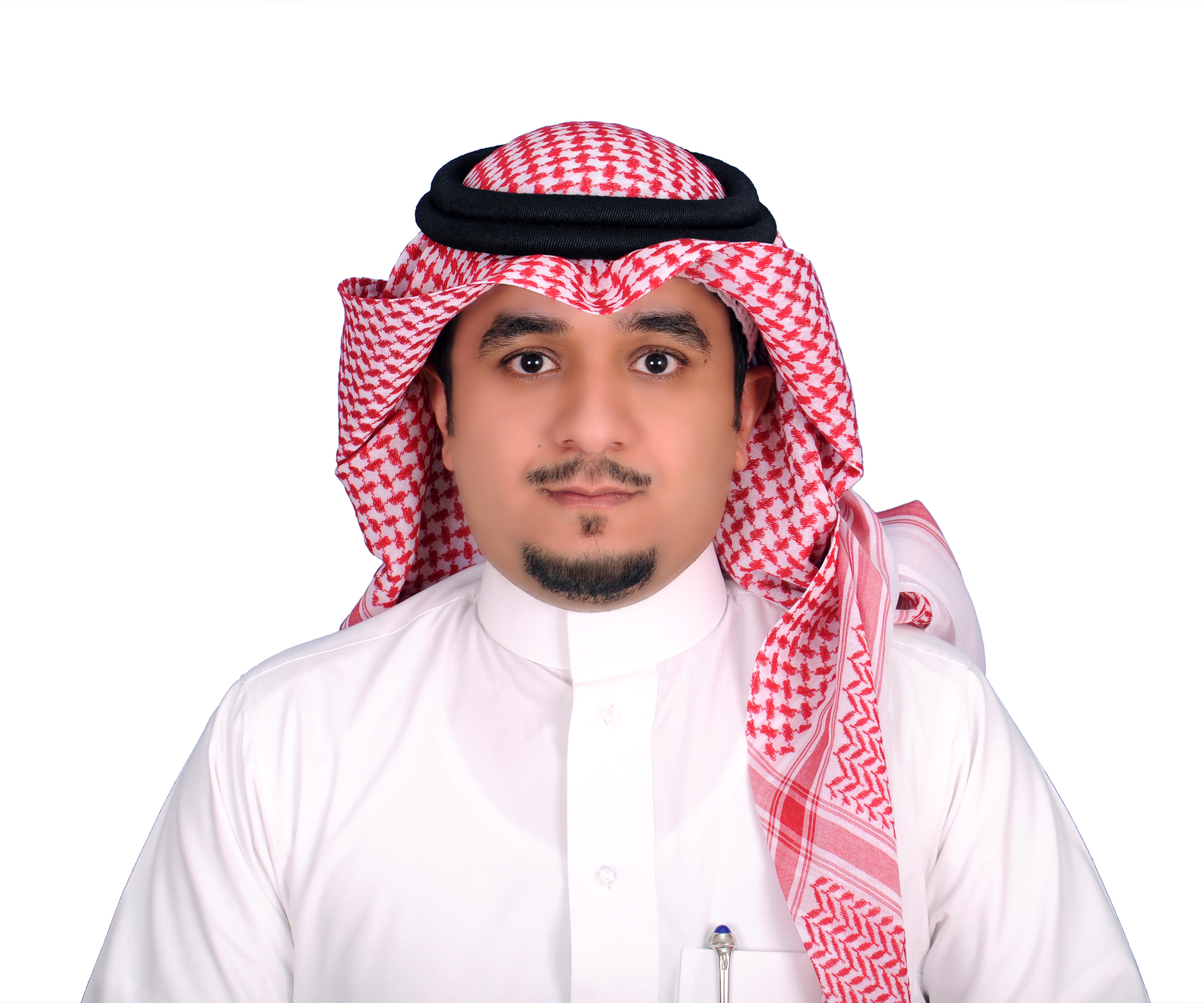 النملة مديراً لمكتب وكيل الكلية للتطوير والجودة