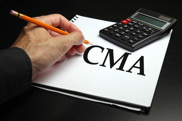 شهادة دولية معتمدة للمحاسب الإداري  CMA