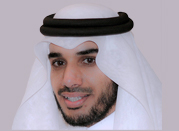Dr Mahmoud bin Abdullah Al Mahmoud Vice Dean for Academic Affairs at Arabic Linguistics Institute.