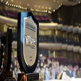 حفل جائزة جامعة الملك سعود للتميز العلمي –الدورة السادسة-1437-1438هـ