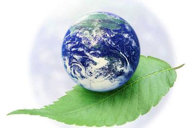 فعاليات البيئة ويوم الأرض بقسم الجغرافيا