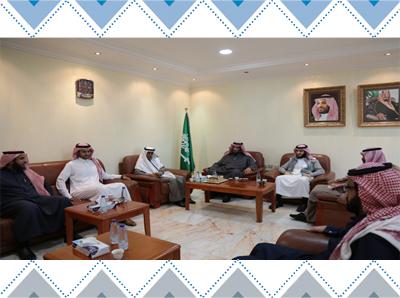 المركز التربوي للتطوير والتنمية المهنية يستضيف اللقاء التنسيقي بين إدارة تعليم الرياض وكلية التربية