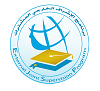 زيارة مشرفة طالبة الإشراف الخارجي المشترك لجامعة الملك سعود