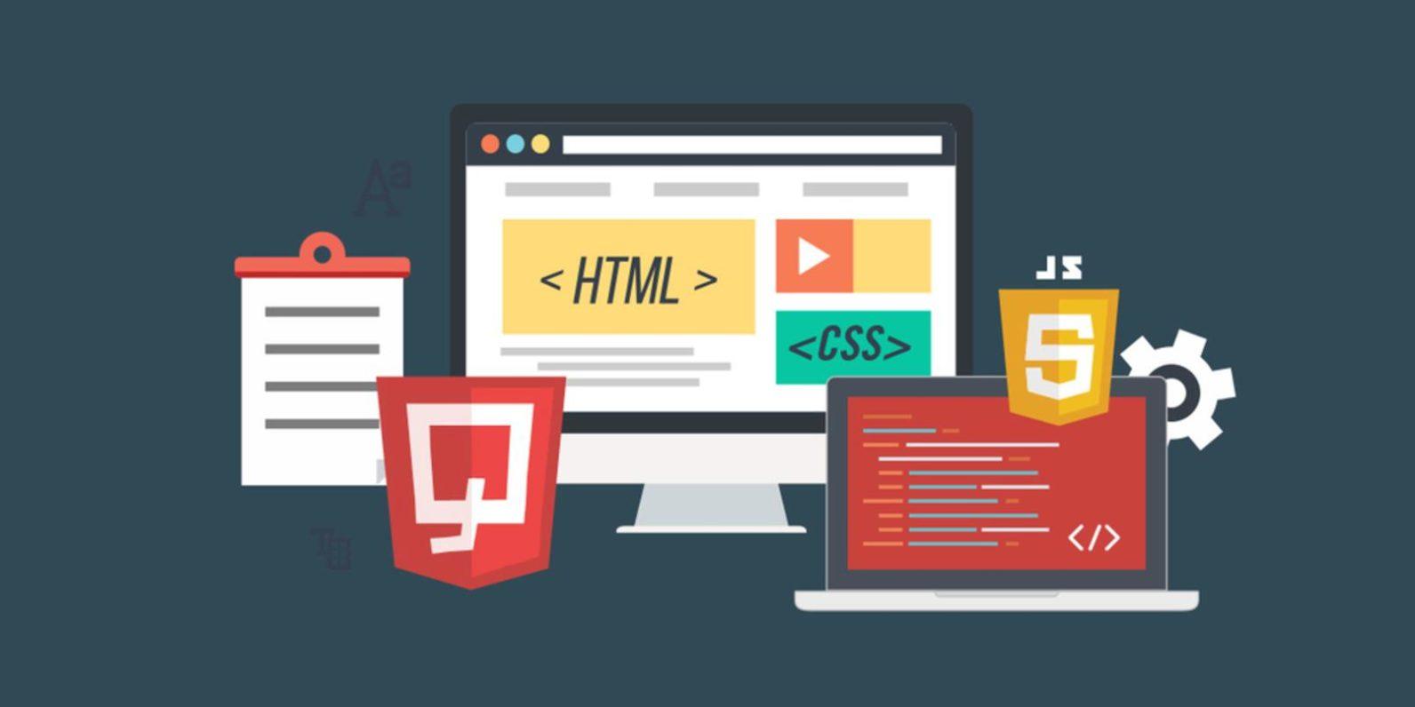عمادة التعاملات الإلكترونية تنظم ورشة عمل تطوير واجهات الويب