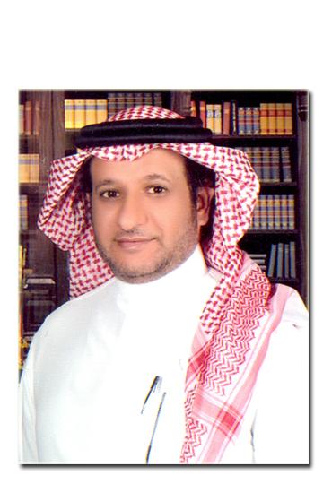 قاسم سفران مديراً لإدارة عمادة التطوير والجودة
