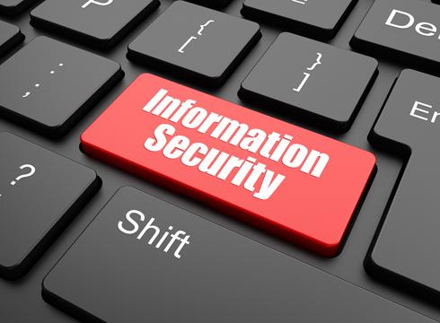 """"""" أمن المعلومات والجرائم المعلوماتية""""  للموظفين"""