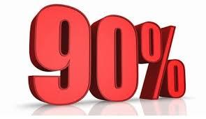 خصومات بمراكز بيع الكتب تصل إلى 90% لجميع الطلاب والموظفين