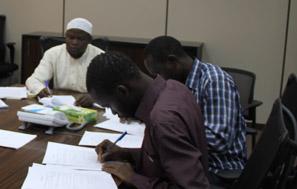 مواعيد التقديم على المنح الدراسية بمعهد اللغويات العربية للعام الجامعى 1438-1439 هـ