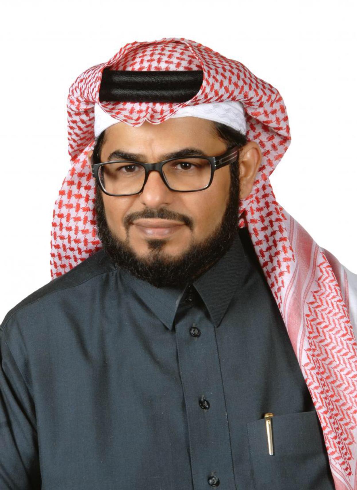 د. القريني مديراً لمركز البحوث بكلية التربية