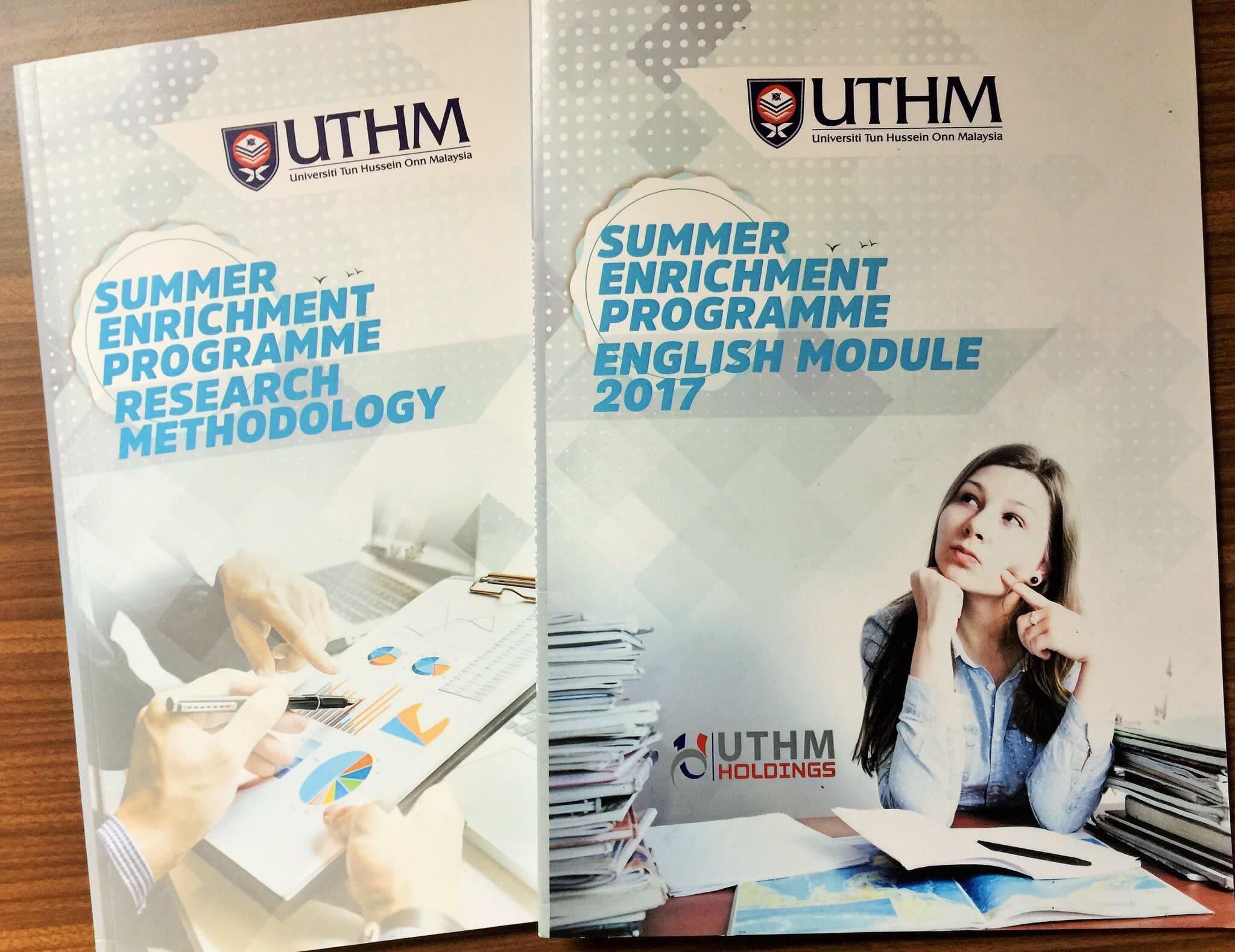 اختتام البرنامج الإثرائي الصيفي الخارجي للطالبات المتفوقات في ماليزيا