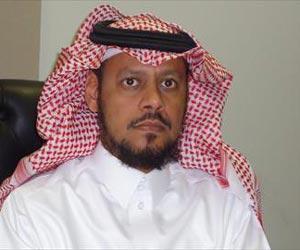 ترقية الدكتور خالد النويبت إلى استاذ مشارك