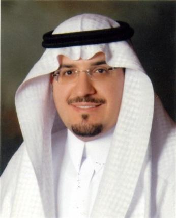 تهنئة الدكتور عادل بن محمد الهدلق