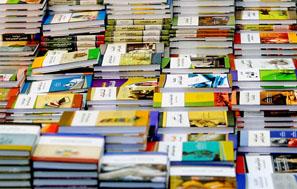 زيارة الطالبات لمعرض الرياض الدولي للكتاب