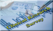 Clinical Research Survey