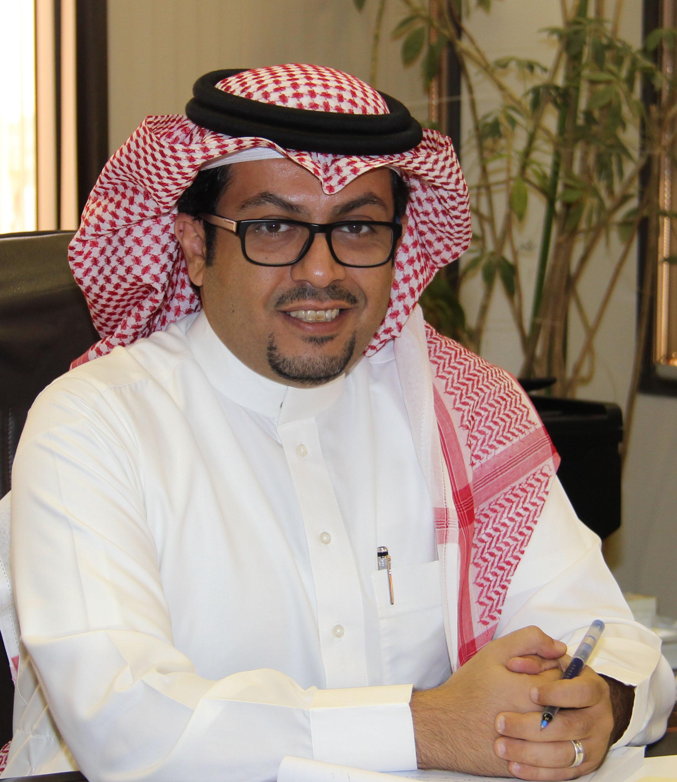 النامي مديراً لإدارة التشغيل والصيانة للطلاب